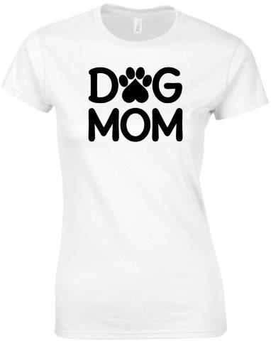DOG MOM PÓLÓ