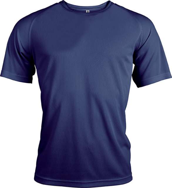 MEN'S SHORT SLEEVE SPORTS T-SHIRT